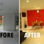 Review : รีโนเวทบ้านมือสองสภาพเยิน ให้กลายเป็นบ้านใหม่ที่น่าอยู่