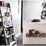 21 ไอเดียพื้นที่จัดเก็บหนังสือ ห้องนั่งเล่น ห้องครอบครัว เปลี่ยนฟังก์ชันให้รองรับการพักผ่อนที่ผ่อนคลาย