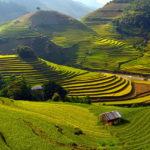 พาไปเที่ยว!! 16 สถานที่อันน่าทึ่งของโลก ที่ควรจะได้ลองเห็นสักครั้งในชีวิต