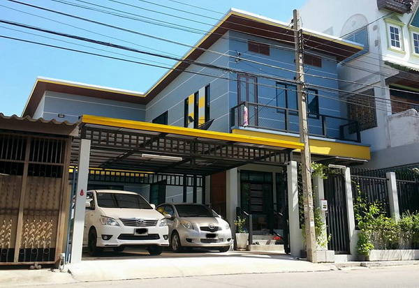 240 sqm L shaped house review (42)