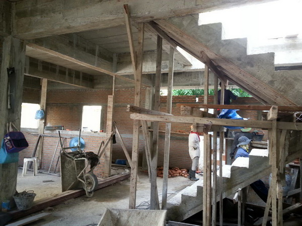 240 sqm L shaped house review (6)