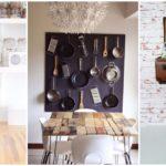 29 ไอเดียพื้นที่เก็บของ รวมทั้ง DIY ฟังก์ชันภายในห้องครัวและพื้นที่ทานอาหาร ด้วยของเหลือใช้