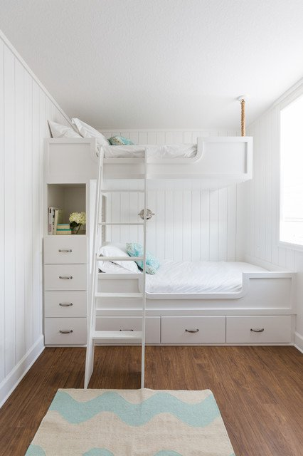 30 ideas modern bedroom and two-tone (23)