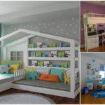 30 ไอเดียห้องนอนเด็ก ดีไซน์เพื่อพัฒนาการ ฟังก์ชั่นเพียบ เสริมสร้างจินตนาการให้เด็กอย่างเต็มเปี่ยม