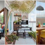 32 เฉลียงบ้านตัวอย่าง เปลี่ยนการใช้งานที่จำเจ สร้างเป็นพื้นที่พักผ่อนของครอบครัว