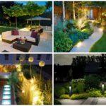 34 แสงไฟตกแต่งสวน และพื้นที่พักผ่อนกลางแจ้ง ไอเดียที่เสริมความงาม ให้แก่สวนหย่อมของคุณ