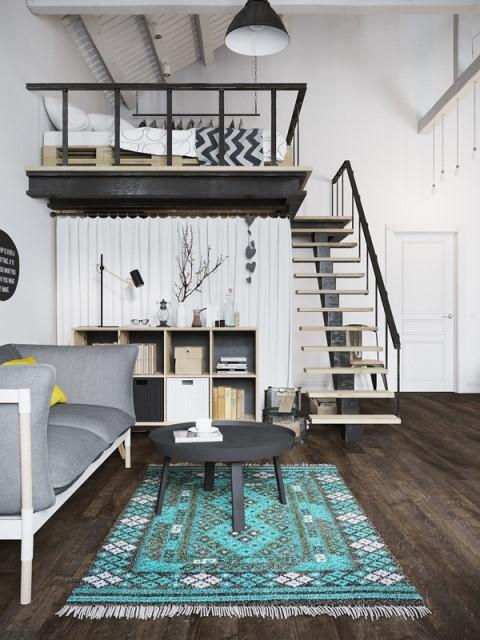 34-monochrome-scandinavian-loft-interior-15