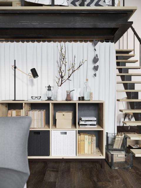34-monochrome-scandinavian-loft-interior-21