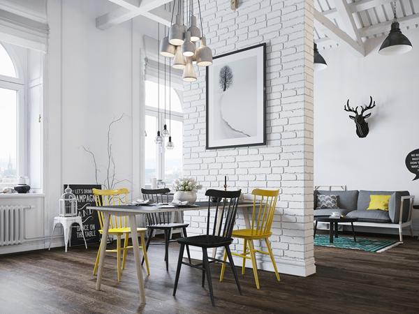 34-monochrome-scandinavian-loft-interior-27