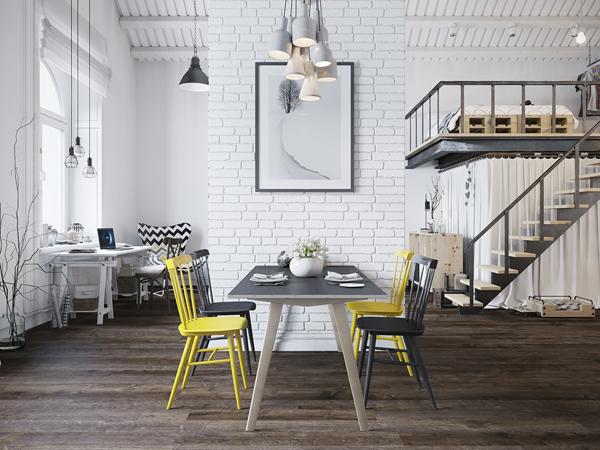 34-monochrome-scandinavian-loft-interior-28