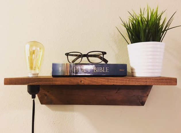 36-ideas-for-small-space-bedside-table-13