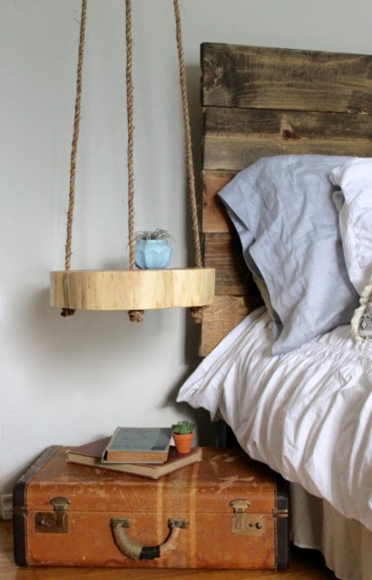 36-ideas-for-small-space-bedside-table-14