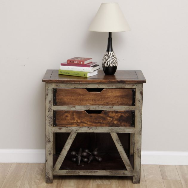 36-ideas-for-small-space-bedside-table-23