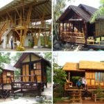 """39 ไอเดีย """"บ้านไม้ไผ่"""" สวยแบบธรรมชาติ เหมาะกับสภาพอากาศในเมืองไทย"""