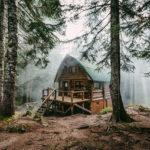 พาไปชม!! 45 บ้านน้อยในป่าใหญ่ ใช้ชีวิตอยู่กับธรรมชาติ ตัดขาดจากโลกภายนอกอย่างแท้จริง