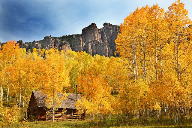 45 cozy-cabins-in-the-woods (26)