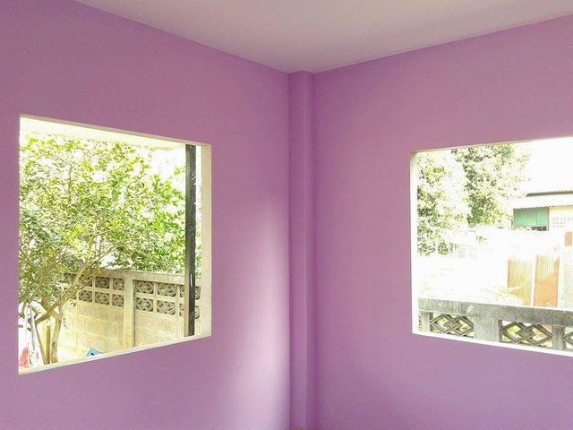 45sqm pink modern house review (12)