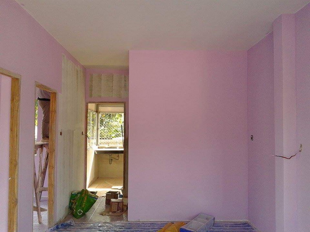 45sqm pink modern house review (13)