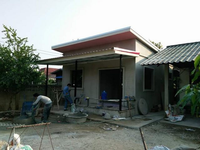 45sqm pink modern house review (19)