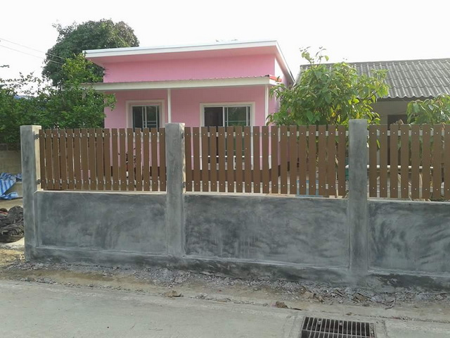 45sqm pink modern house review (5)