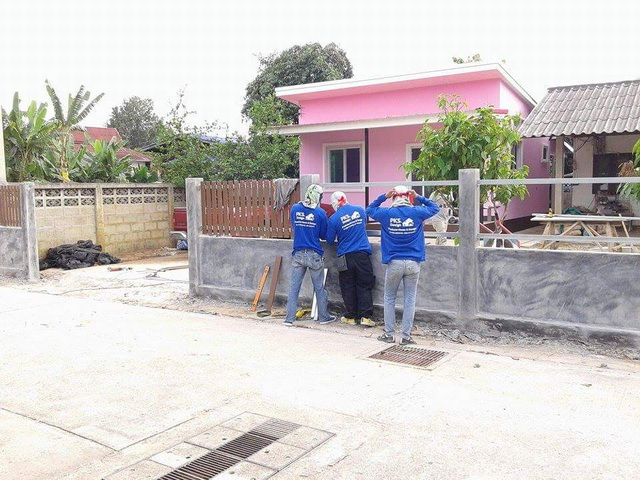 45sqm pink modern house review (6)