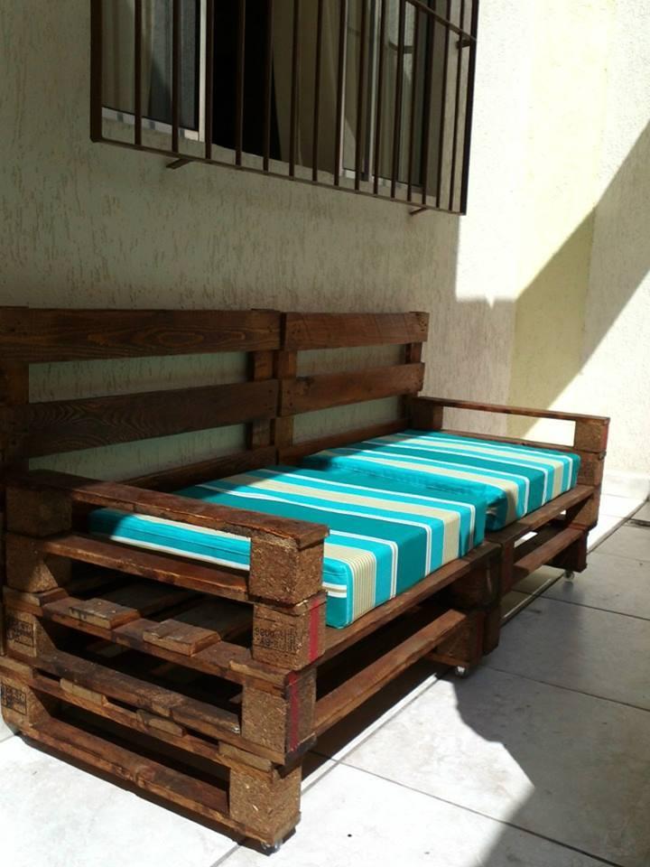 60 wooden pallet diy ideas (1)