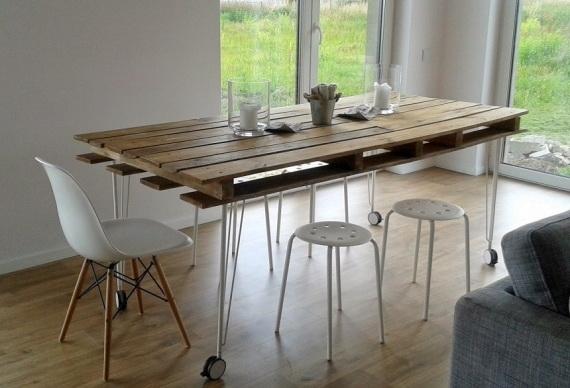 60 wooden pallet diy ideas (22)