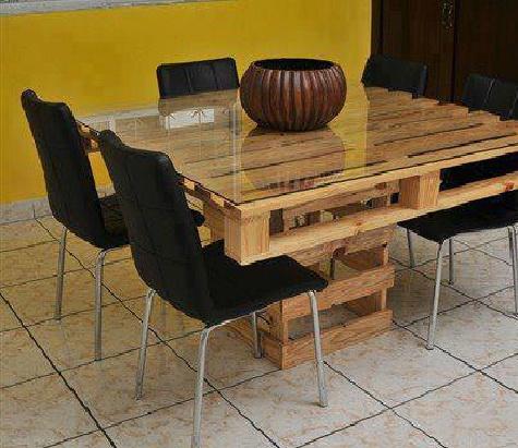 60 wooden pallet diy ideas (26)