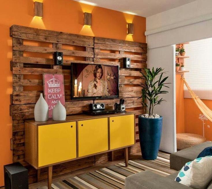 60 wooden pallet diy ideas (29)