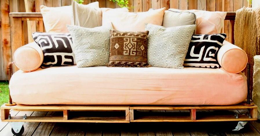 60 wooden pallet diy ideas (35)
