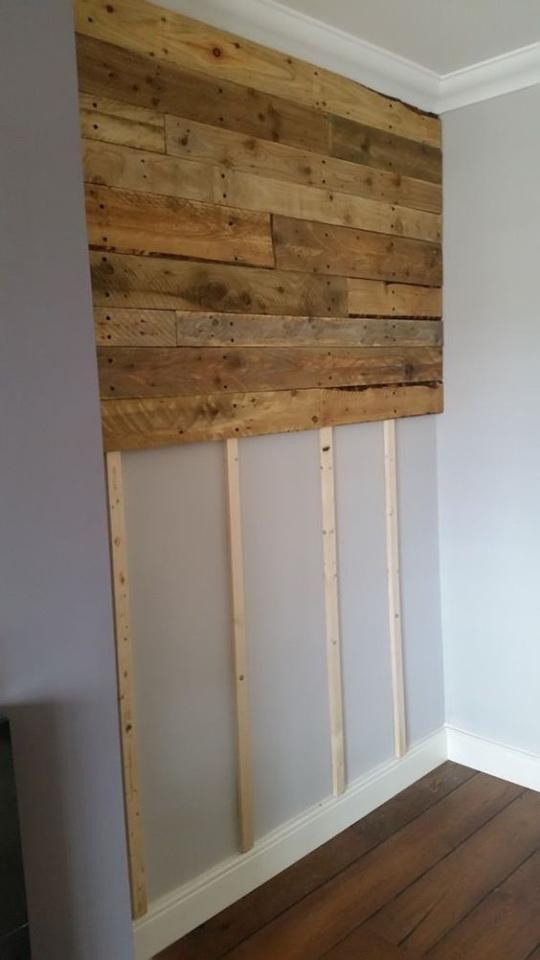 60 wooden pallet diy ideas (36)