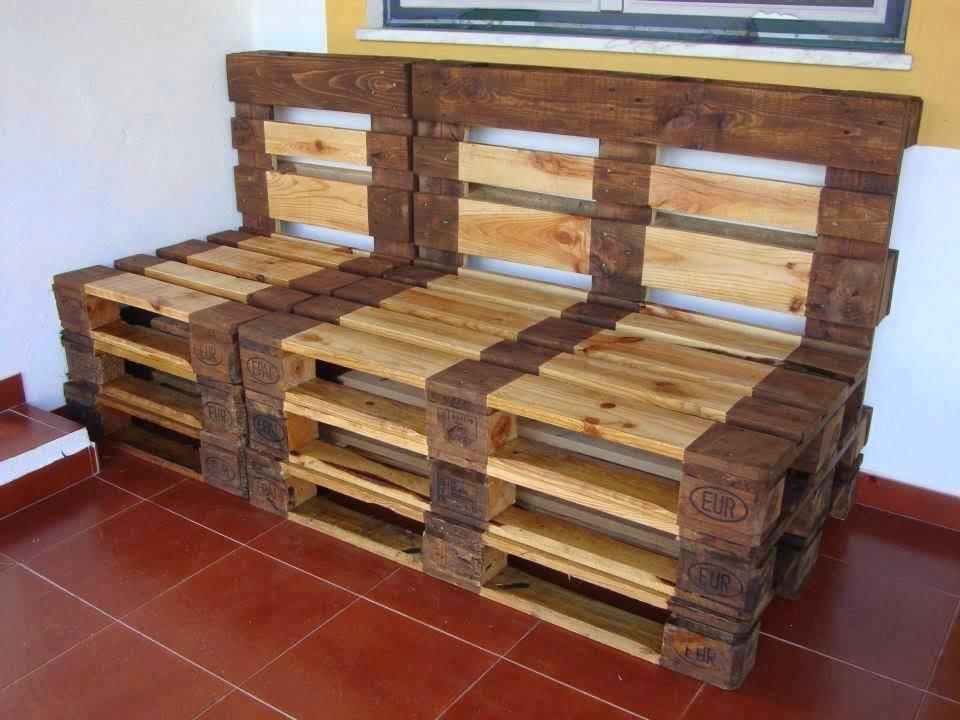 60 wooden pallet diy ideas (4)