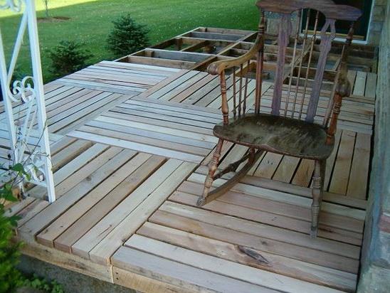 60 wooden pallet diy ideas (42)