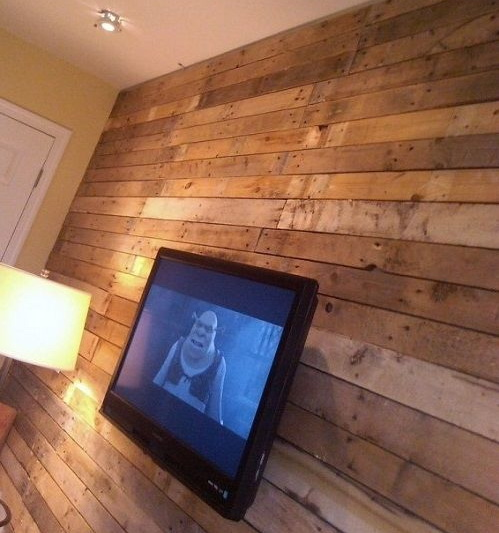 60 wooden pallet diy ideas (50)