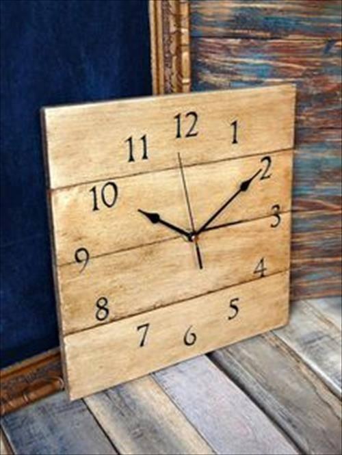 60 wooden pallet diy ideas (9)