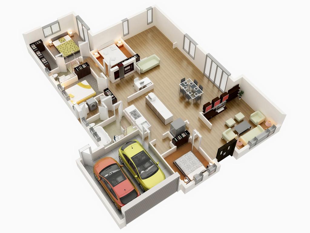 9 good narrow house plans (8)