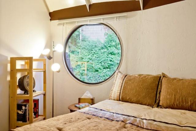 Cabin Circle Home 2 bedroom 1 bathroom (4)