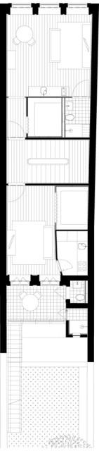 classic-townhomes-renovate-to-minimalist-style-loft-21