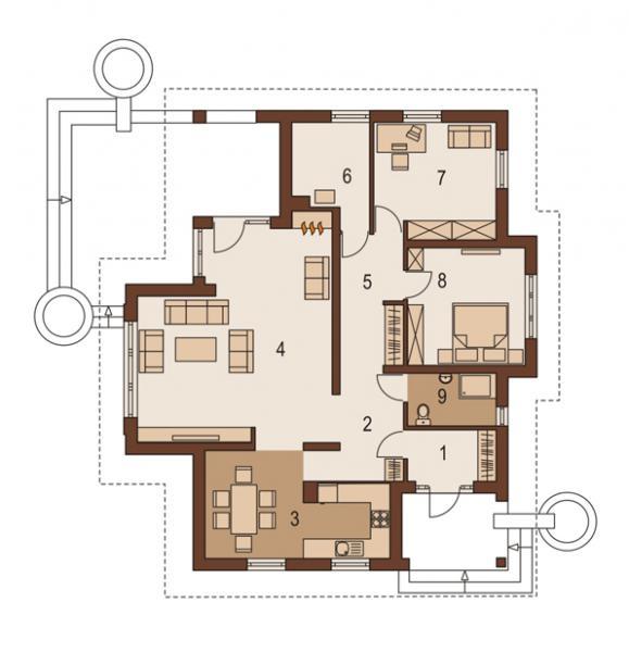contemporary-home-2-bedrooms-1-bathrooms-7