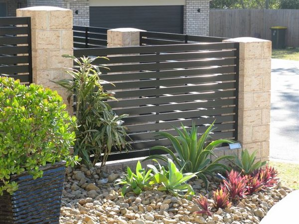 HORIZONTAL FENCE PANELS ideas (10)