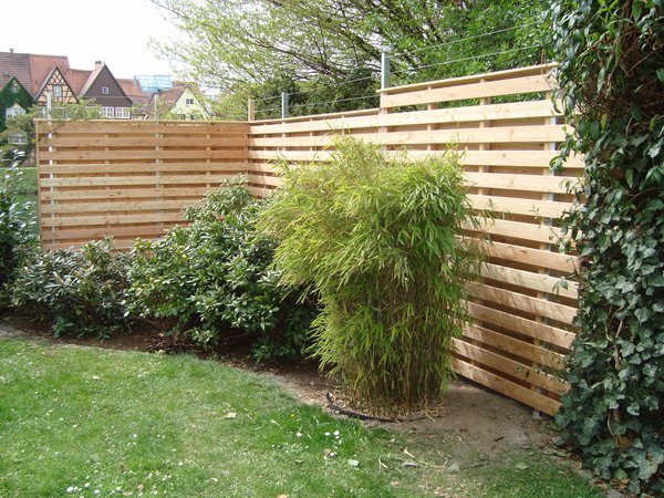 HORIZONTAL FENCE PANELS ideas (13)
