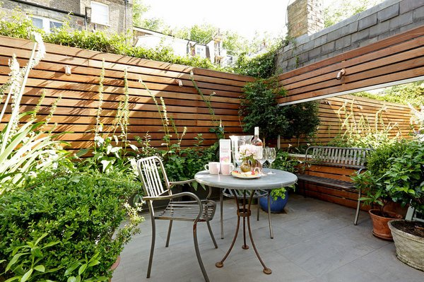 HORIZONTAL FENCE PANELS ideas (16)
