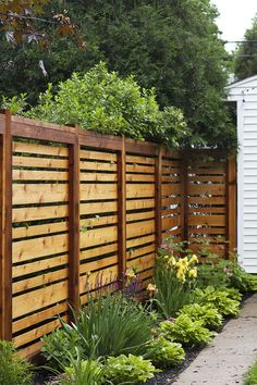 HORIZONTAL FENCE PANELS ideas (21)