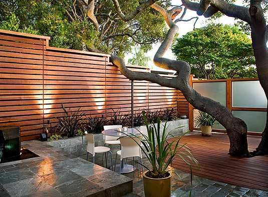 HORIZONTAL FENCE PANELS ideas (22)