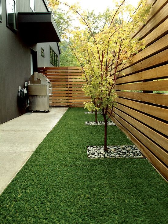 HORIZONTAL FENCE PANELS ideas (23)