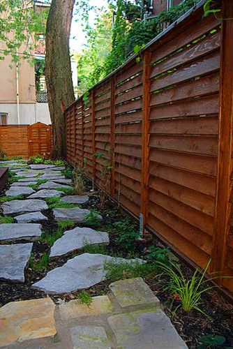 HORIZONTAL FENCE PANELS ideas (25)