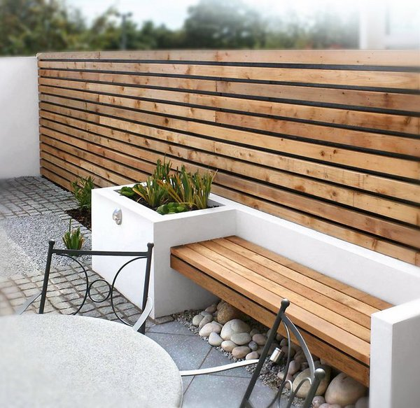 HORIZONTAL FENCE PANELS ideas (3)