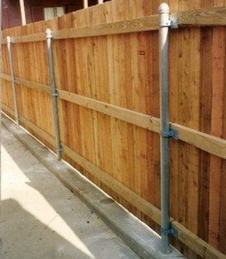 HORIZONTAL FENCE PANELS ideas (34)