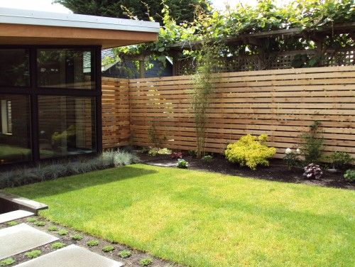 HORIZONTAL FENCE PANELS ideas (35)
