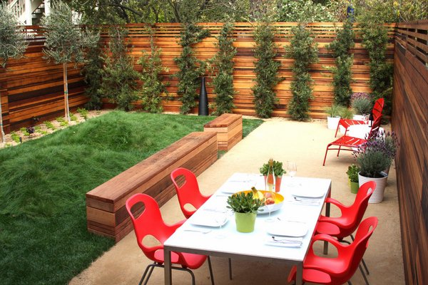 HORIZONTAL FENCE PANELS ideas (7)